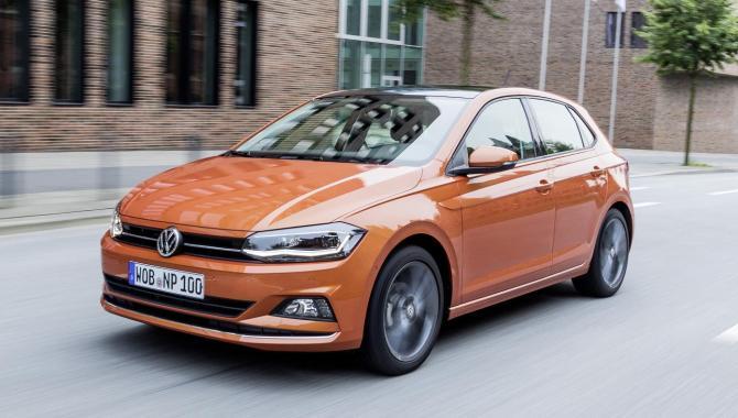 [外國召回]Volkswagen宣佈召回最新一代Polo